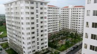 24 Vietnam housing projects converted to social housing