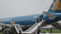 French passenger fined for Vietnam Airlines hoax bomb threat