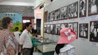 Thousands gather for 42nd anniversary of My Lai massacre