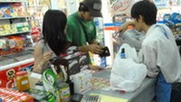 Vietnam takes to convenience stores
