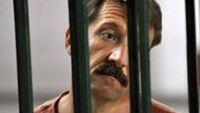 Thailand's government approved the extradition of alleged Russian arms dealer Viktor Bout, pictured, to the United States on terrorism charges.