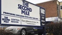 The Second Mile headquarters in State College, Pennsylvania is pictured November 15, 2011.