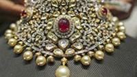 Gold-laden brides in India defying Singh as culture wins