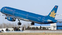 Vietnam Airlines opens first direct route to Indonesia