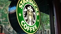 The Starbucks Coffee logo. The US-based coffee chain will open its first outlet in Ho Chi Minh City this December.