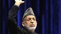 Afghanistan's Karzai rejects elders' advice to back U.S. deal quickly