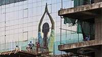 India office boom turns glut with vacancies