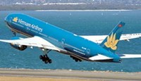 Vietnam Airlines cuts prices over half
