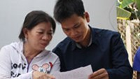 Enslaved laborers pay ransom to return home from China