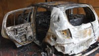 Experts dismiss explanations for mystery vehicle fires