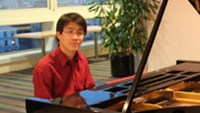 Pianist Gabriel Tran Phuong Nam will perform in Ho Chi Minh City on July 8.