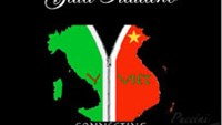 Poster of the Gala Italiano Concert, to be taken place at Hanoi Opera House on June 2