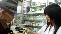 Inflated drug prices aggravating burden of healthcare