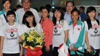 Vietnamese athletes plagued by difficulties before Olympics