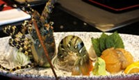 Grilled dishes, Japanese style