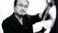 World renowned Vietnamese pianist Dang Thai Son will be the honorary chairman and art director of the 2nd Hanoi International Piano Competition to be held from September 4 to 11