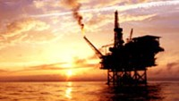 China oil exploration offer geopolitically motivated