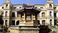 Hue's An Dinh Palace to get tourism services