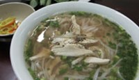 Skirting the pho debate in Ho Chi Minh City
