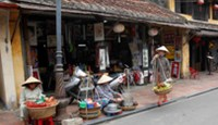 Hoi An lauded