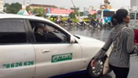 Crackdown on corrupt cabbies fails to enthuse
