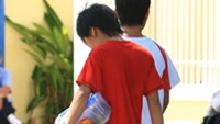Child sex crimes on the rise in Vietnam