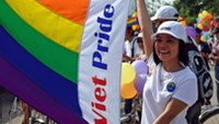 Vietnam on right track to legalize same-sex marriages, but miles to go