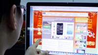 More Vietnamese opt to shop online