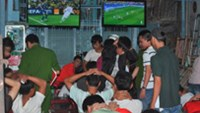 Vietnam lawmakers offer cautious assent to soccer betting