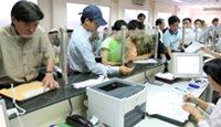 Red tape continues to confound in Vietnam