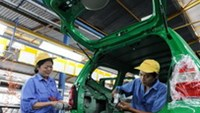 Foreign firms switch from production to trading in Vietnam