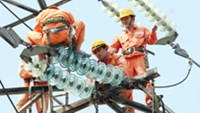 Inspectors shed light on dodgy goings-on at Vietnam power monopoly