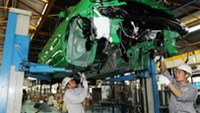 Toyota to Ford brace for Vietnam auto import competition