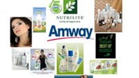 Amway targets Vietnam sales of $100 mln within three years