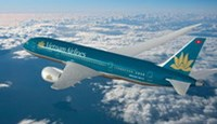 Vietnam Airlines launches fall promotion