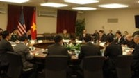 Vietnam, US hold 6th military cooperation dialogue