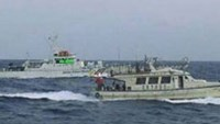 Sailors on Taiwanese boat fight against Somali pirates, re-take boat