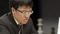 Le Quang Liem, 8th seed, finished at a disappointing 14th place at the 2013 Tradewise Gibraltar chess festival.