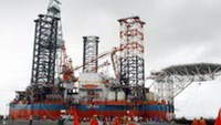 Vietnam launches locally-made oil rigs