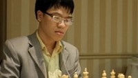 Chess ace Le Quang Liem has a good chance to win the Fujairah Internationals Masters 2012 in Dubai