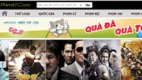 Vietnamese websites told to remove pirated Hollywood films