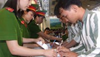 Vietnam frees 10,000 prisoners in National Day amnesty