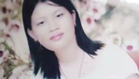 Nguyen Thi Kim Ngan, 18, in a file photo. Ngan and her boyfriend Dang Van Ut, 30, were arrested Sunday for killing her mother to rob a gold necklace.