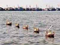Vietnam dismisses China fishing ban in East Sea