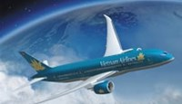 Vietnam Airlines to fly to UK