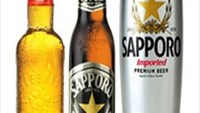 Sapporo shuns China for North America, Vietnam