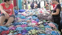 Vietnam finds imported fabric full of carcinogens