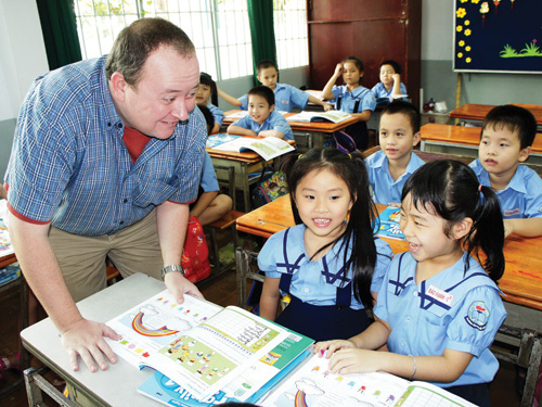 Vietnam looks to slacken work permit rules for foreigners ...