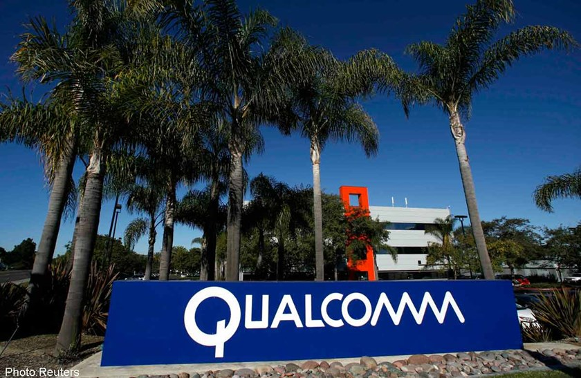 China regulator determines Qualcomm has monopoly: newspaper