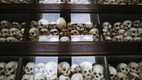 Court jails Khmer Rouge leaders for life for crimes against humanity